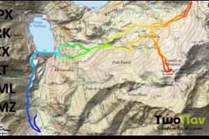 TwoNav : une application GPS idéale pour smartphone
